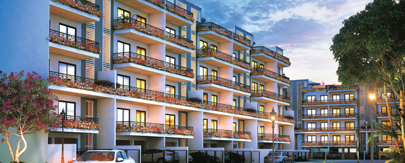 Flower Valley Apartment Gurgaon